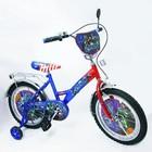 Велосипед Герои 18