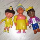 Dora Mattel Viacom Даша и друзья