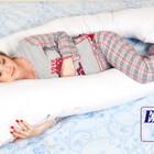 Подушка для Беременных и Кормления MEGA