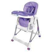 Стульчик для кормления Bambi RT-002-9 фиолетовый