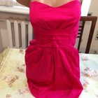 Яркое коктейльное платье New Look на торжество, 44 и 46 размер