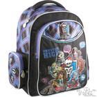 Рюкзак ортопедический Школьный ранец Портфель Kite Германия Monster High Монстер Хай Кайт