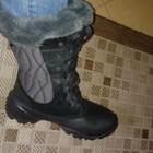 Columbia omni-heat ботинки сапоги 39 40