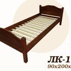 Кровать ЛК-128