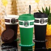 Старбакс кружка-термос.Starbucks.