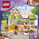 Lego Friends Фреш-бар Хартлейк Сити 41035