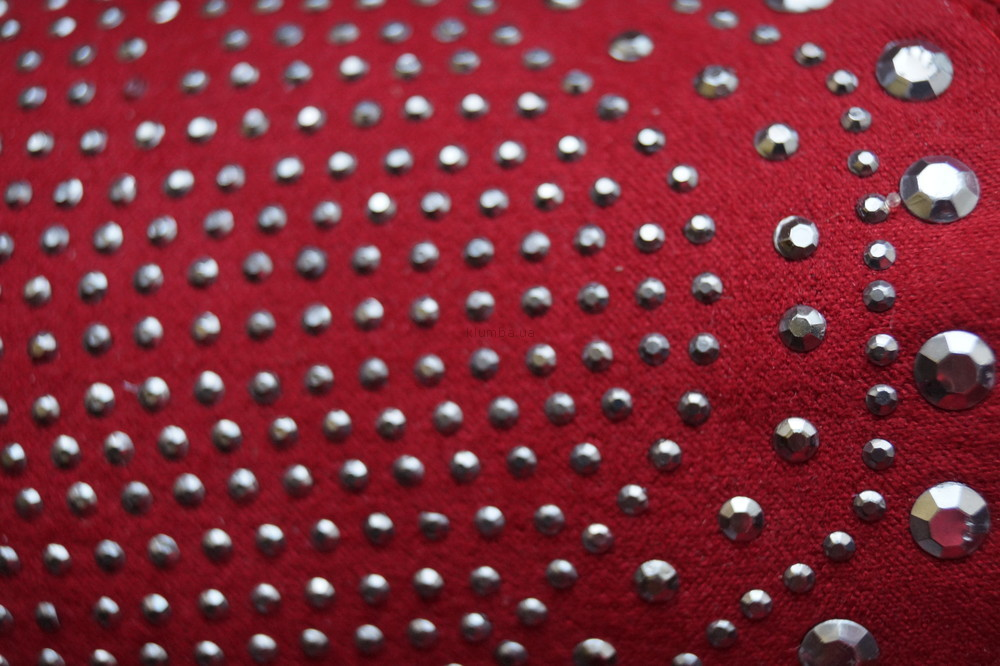 Туфли, мокасины, балетки новые женские красные размер 40 фото №11
