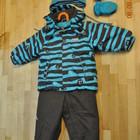 Зимний комбинезон Reima tec: куртка 80р., комбез 86р., шапка 50р, варежки+сменные варежки в подарок