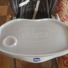 стульчик для кормления Сhicco poly magic