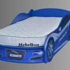 В НАЛИЧИИ !Кровать машина Полиция.