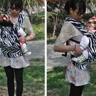 Новый эрго рюкзак Ergo Baby ErgoBaby  рюкзак-переноска! Бесплатная доставка