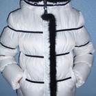 Зимний женский пуховик в идеальном состоянии 46 размер