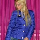 Мега стильная куртка пуховик KENZO (РЕПЛИКА) в наличии