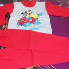 Утепленные пижамы Качество Недорого