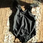 Купальник и юбка для танцев на 4-5 л или 5-6л.