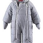 Зимний комбинезон REIMA Ailu Newborn  62-68 новая коллекция для новорожденных