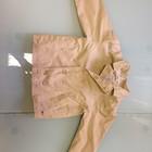 Курточка-пиджак новая Французской марки Grain de ble на 18мес! На рост 86 см.