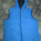Жилетка двухсторонняя Adidas F83810 размер L (50-52)