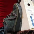Зимние ботинки Sorel. 38 разм.