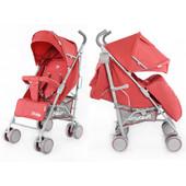 Бебикар Прайд коляска прогулочная трость Babycare Pride BC 1412