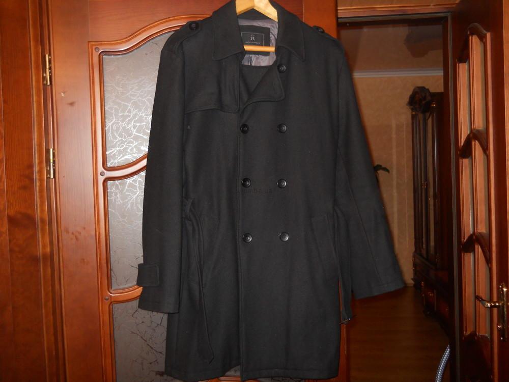Пальто фото №1