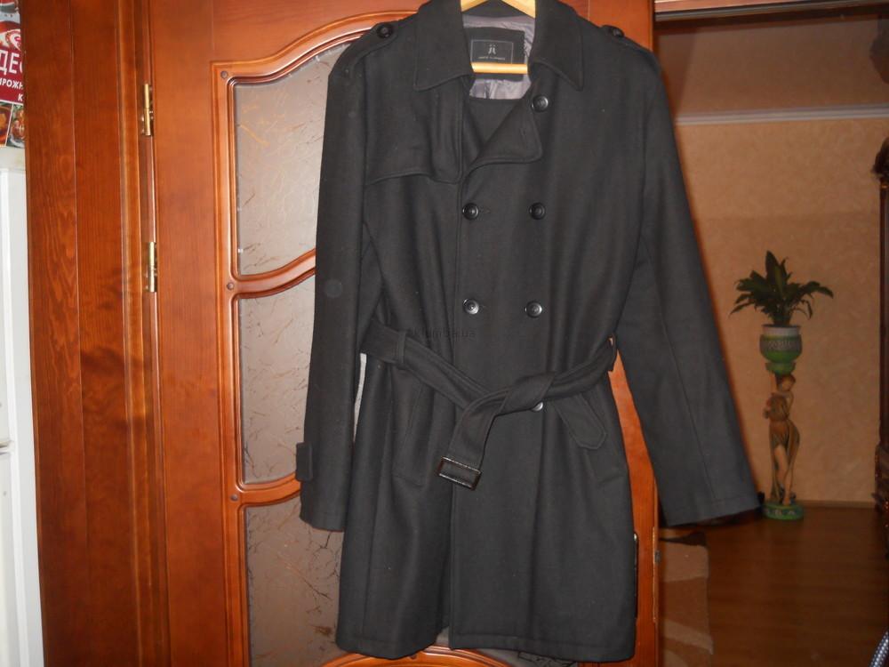 Пальто фото №2