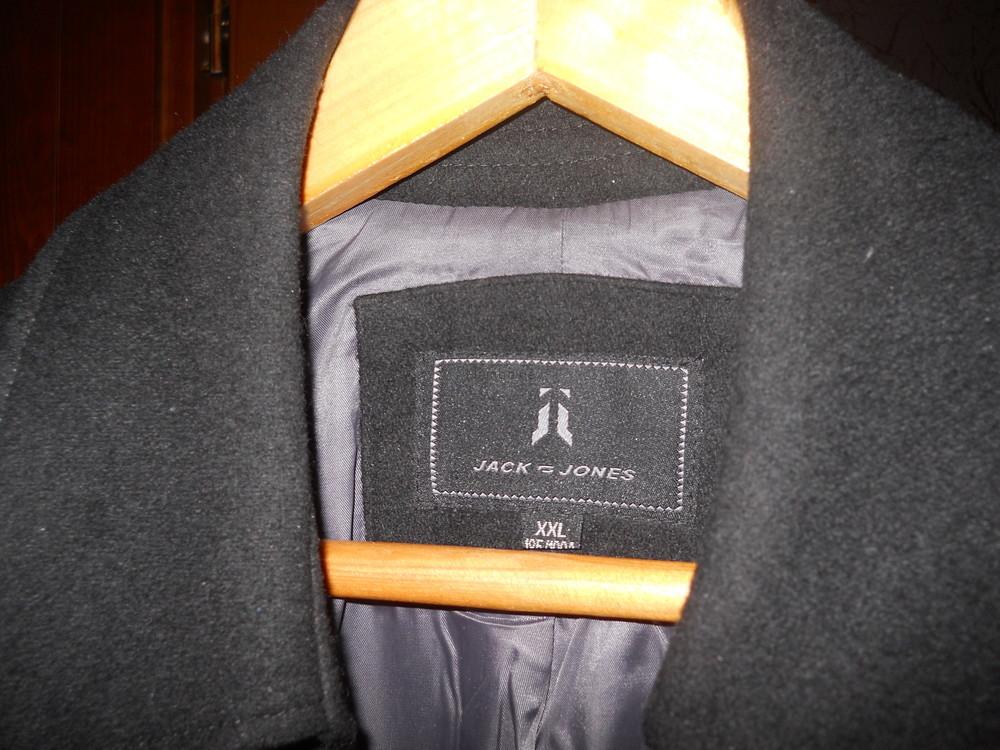 Пальто фото №4