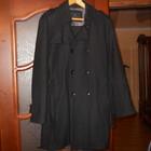 весняно-осіннє пальто