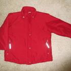 Курточка деми для девочки на рост 110 см (Formicula)