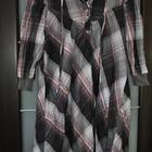 Туничка платьице, можно на животик, Л-ХЛ, бренд