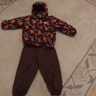 Детский зимний комбинезон Reima