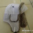 Nilton*s тепла шапка 64-66см