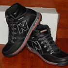 Мужские зимние ботинки New Balance 45 размер