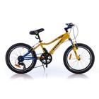 Азимут Найт 20 детский двухколесный велосипед Azimut Knight 20 G универсал
