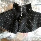 Теплая юбка для девочки 1,4,5 лет Доставка по Крыму,Украине