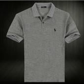 Мужские футболки-поло от Polo Ralph Lauren