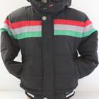 Куртка зимняя для мальчиков. Размеры 80-110
