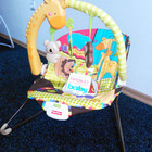 Шезлонги кресло качалка Fisher-Price 150 грн месяц