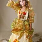 Карнавальные костюм осень, золотая осень прокат продажа