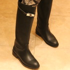 Hermès Легендарные сапоги HERMES по супер цене - 800 грн.стелька 25,5 см наличие