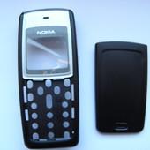 Корпус для Nokia 1110, 1112, 1110i не дорогой чёрный
