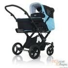 Детская универсальная коляска 2 в 1 ABC Design Avus for Babyzone