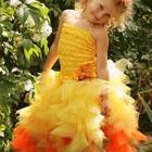 Карнавальный костюм осени королевы осени осень 2014