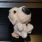 собачка маленькая(брелок)