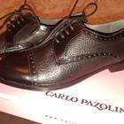 Бесподобнейшие туфли унисекс CARLO PAZOLINI на 22. 5см