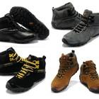 Зимние ботинки Columbia, Merrell Очень низкие цены