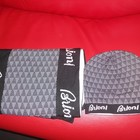 Набор шапка шарф Brioni двухсторонний, Италия, Оригинал
