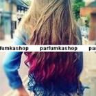 Лак для волос на хэллоуин! Directions Цветной спрей для волос FLUO