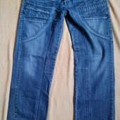 Джинсы женские Jeans Cru-10