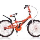 Велосипед Азимут Кроссер  16 18 20 двухколёсный детский  дюймов Azimut Crosser